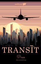 TRANSIT by prasetyadhitama