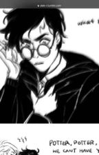 Drarry [smut]  by WiIfried