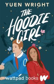 The Hoodie Girl | Wattys 2016