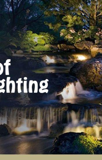 Types Of Outdoor Lighting Arushi Arora Wattpad