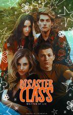 Disaster Class by Iydiamartin