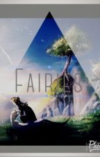 Fairies [OUAT Peter Pan fanfic] by kiatgbi