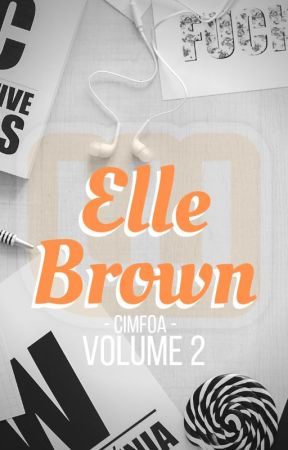 Covers I've made for other Authors | Volume 2 by ElleBrown28