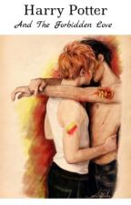 Harry Potter And The Forbidden Love by jackisnotasloth