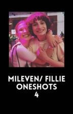 Mileven/ Fillie Oneshots 4 by beautiful__travesty