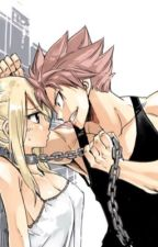 Lovers Game (NaLu) by complex_woman