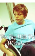 The Boy With The Wheelchair by i_wanna_be_a_writer