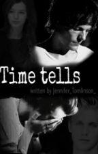 Time Tells.. [Larry Stylinson, AU] by Txmlinsxn_91