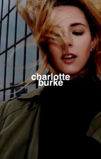 CHARLOTTE BURKE ( CAPTAIN AMERICA )
