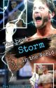 The Best Storm In The World [COMPLETE] by GillianAqua