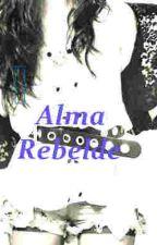 Alma Rebelde by amberdezayn