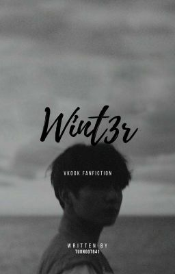 [VKook] Wint3r