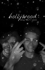 Hollywood. by Bearberryboo