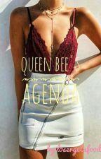 A Queen Bee's Agenda  by losergetsfood