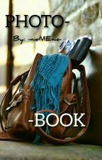 Photobook by Poeticana