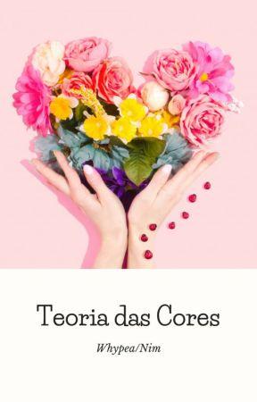 Teoria das Cores by Wyphea