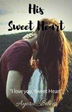 His Sweet Heart by Ayora_Silver