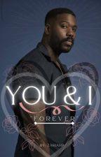 You & I by zariahdp