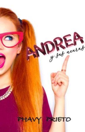 Andrea y sus neuras by FabiolaGp