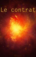 Le Contrat by siucardubh