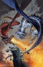 The Dragon's Curse by ToyBonnieXBonnieluv