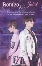 R&J   Vkook by casuallyreading