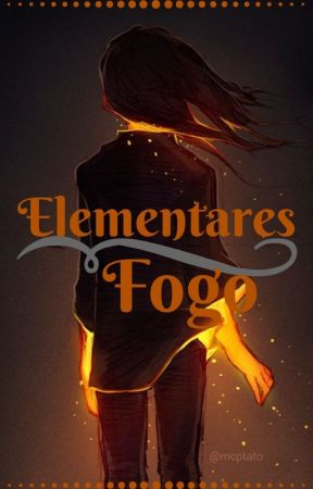 Elementares by AliiOliveira