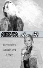Adicta A Ti by SuicideDork