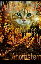 Warrior Cats: Ahornblütes Prophezeiung by Ahornstern