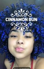 Cinnamon bun by omqq_lanii