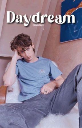 daydream ' james potter  by kreachers