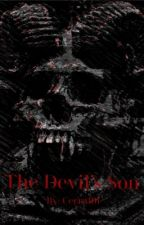The Devils Son (BxB) by Cerra101