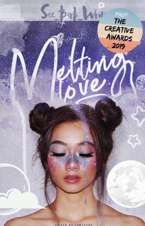 Melting Love- {Mayari Rising Book 1} by See_Barb_Write
