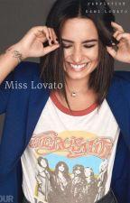 Miss Lovato (TeacherxStudent) by demistalents
