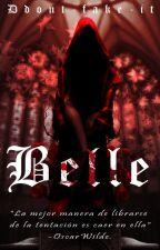 Belle by ddont-fake-it