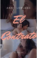 EL CONTRATO - JULIANTINA AU by Letra_Catartica