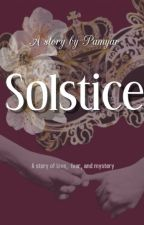 Solstice by Pamyar