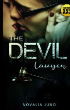 The Devil Lawyer (coming soon) by pinkfinger