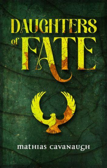 Daughters of Fate Book 1