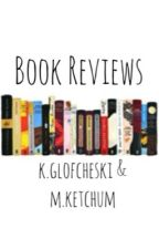 Book Reviews | open by ofkristinandmadi