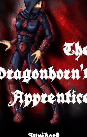 The Dragonborn's Apprentice - Lost Been Krent - Wattpad