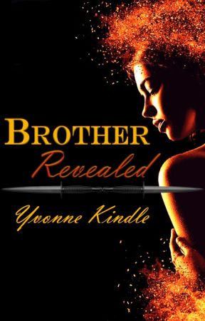 Brother Revealed - Black Dagger Brotherhood Fanfiction by YvonneKindle