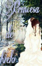 Hermana de Hielo by alex-chan02