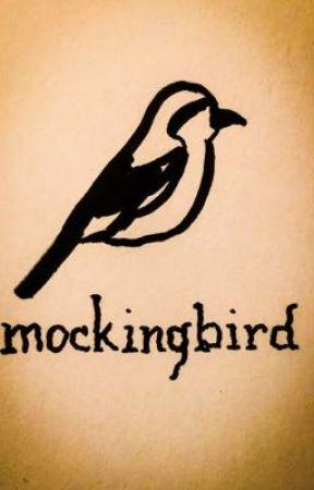 mockingbird by geckoc