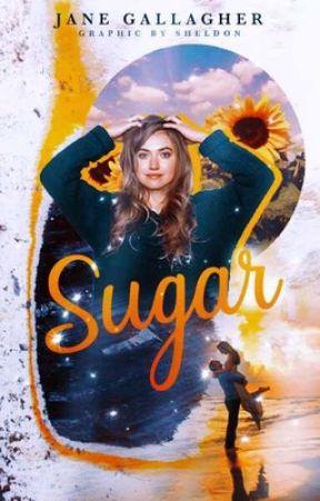 Sugar  by americanmediocrity