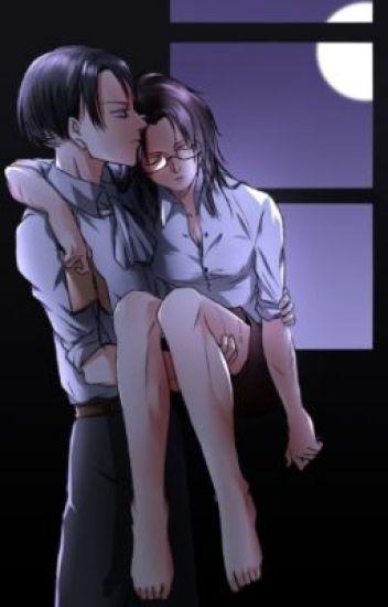Levi x Hanji: A Shingeki no Kyojin Fanfiction