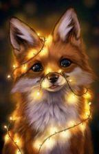 Folbit love story(Funtime Foxy x Lolbit) by SHADE051