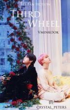Third Wheel~ Vminkook by crystal_peters