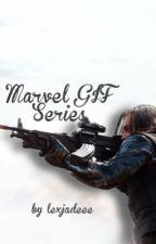 Marvel Gif Series by lexjadeee