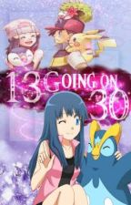 13 Going on 30 《SatoHika》 by SkullPearlQueen